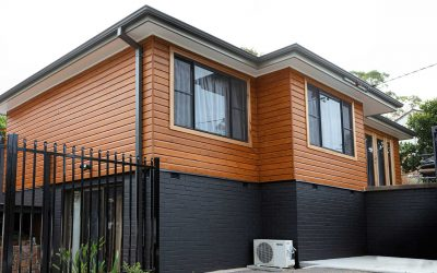 Case Study: Bringing a weatherboard in Wallsend back to life.